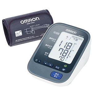 オムロン 上腕式血圧計 腕帯巻きつけタイプ HEM-7325T