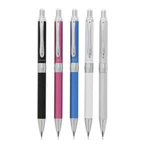 ビクーニャ EX 2シリーズ シャープペンシル 0.5mm 5色展開