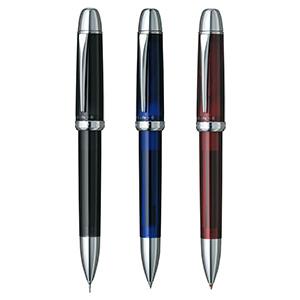 プラチナ万年筆 ダブル R3 アクション サラボ 複合筆記具