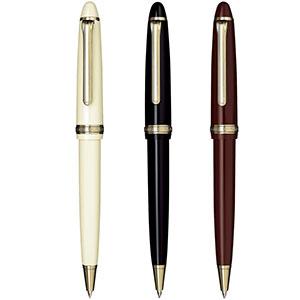 セーラー万年筆 プロフィット 油性ボールペン 0.7㎜ 本体4色展開