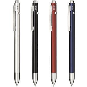 セーラー万年筆 就活ボールペン 3way-M 4色展開
