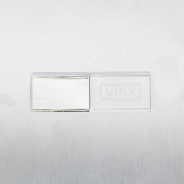 【受注生産】USBメモリー クリスタルタイプⅡ 8GB