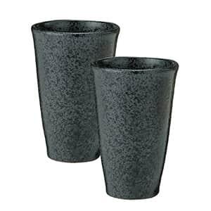 極 フリーカップ2客組 陶器