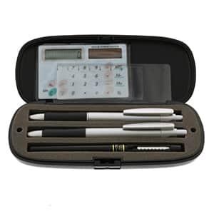 ビジネス文具セットハード シンプルボールペン&シャープペン