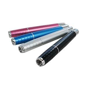 鉛筆ホルダー メタリックカラー