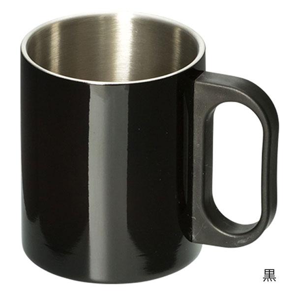 ステンレスマグカップ ハンドル付き 300ml