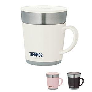 サーモス 保温マグカップ 240ml 3色 JDC-241