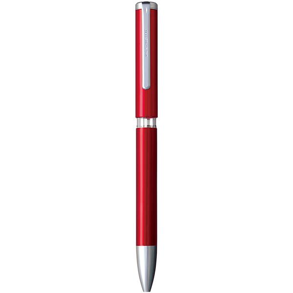 三菱鉛筆 スタイルフィット マイスター 3色 ゲルインクボールペン 0.5mm UE3H-1008