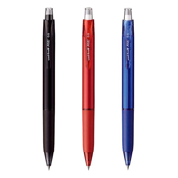 三菱鉛筆 ユニボール アールイー ボールペン 0.5mm URN-180-05
