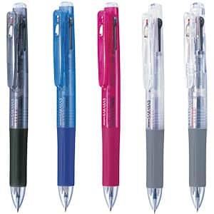 ゼブラ サラサ3 3色水性ボールペン 0.5mm J3J2