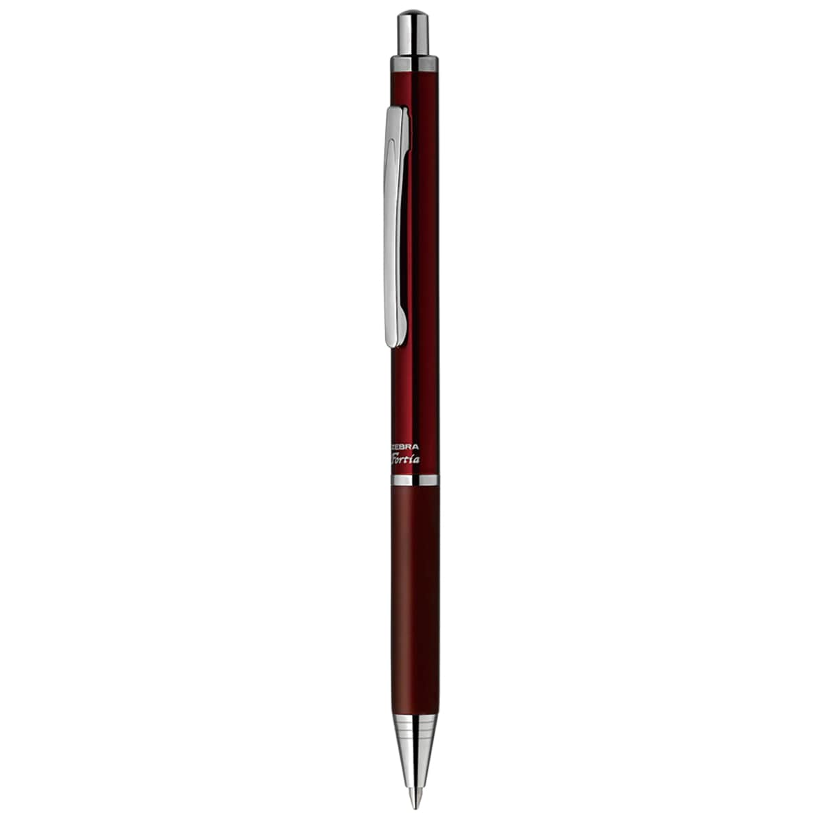 ゼブラ フォルティア300 油性ボールペン 0.7mm BA80