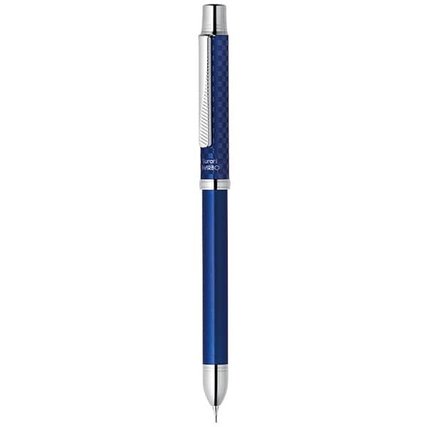 ゼブラ スラリシャーボ2000 2色ボールペン+シャープペン SB27