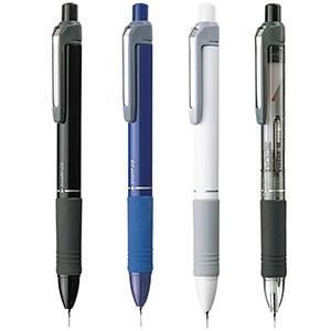 ゼブラ SK-シャーボ+1 多機能ペン 2色ボールペン+シャープペン SB5
