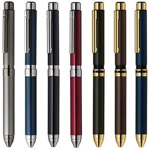 ゼブラ シャーボ X TS10 多機能 3色ボールペン+シャープペン SB21