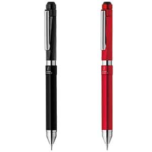 ゼブラ シャーボ X SC5 多機能 2色ボールペン+シャープペン SB19