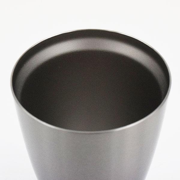 サーモス 真空断熱タンブラー 420ml JDE-420C