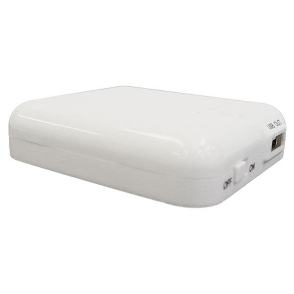 ポータブル携帯充電器