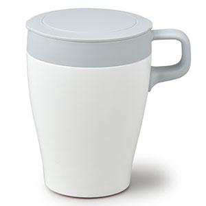 蓋付スタンドマグカップ 350ml