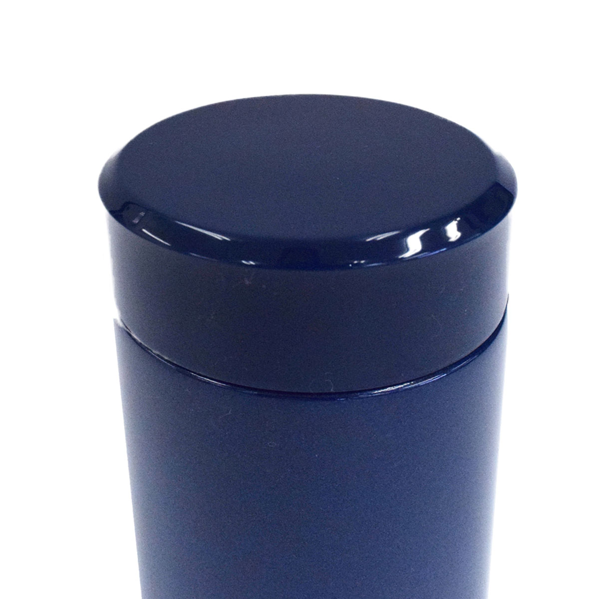 エアリスト ステンレス製 超軽量スリムボトル 400ml