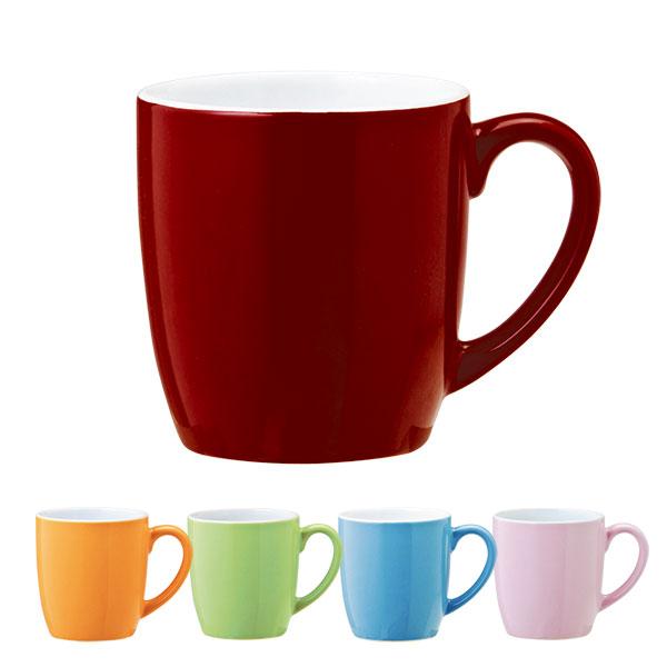 セルトナ 陶器製 スマートマグカップ 300ml