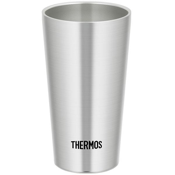 サーモス 真空断熱タンブラー 300ml 2個セット JDI-300P