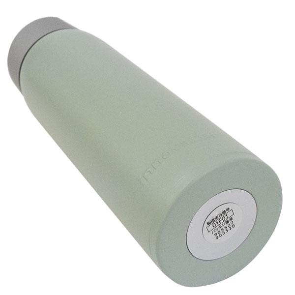 軽量ステンレスボトル 480ml 保温・保冷