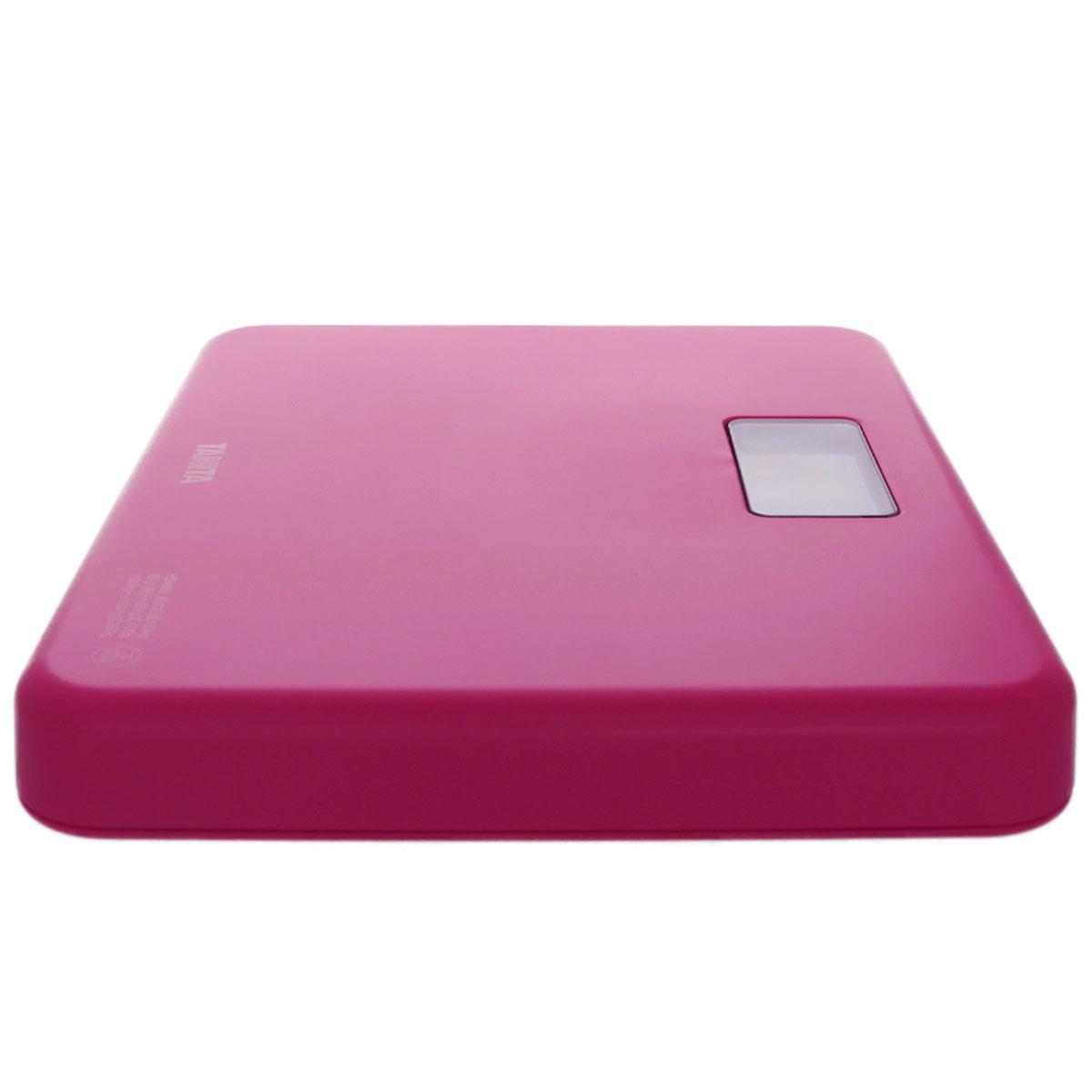 タニタ デジタルヘルスメーター 小型軽量設計 HD-660