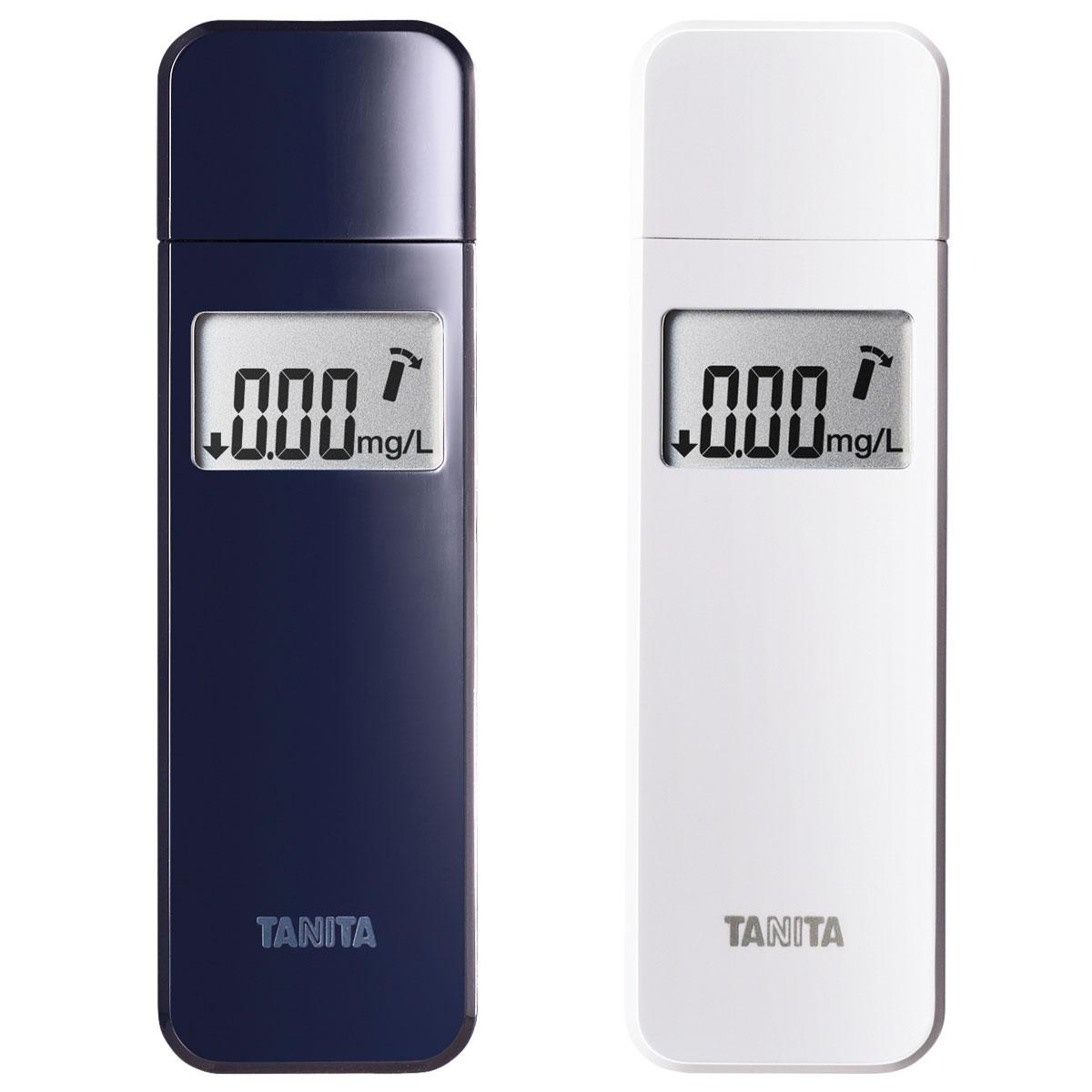 タニタ アルコールチェッカー EA-100