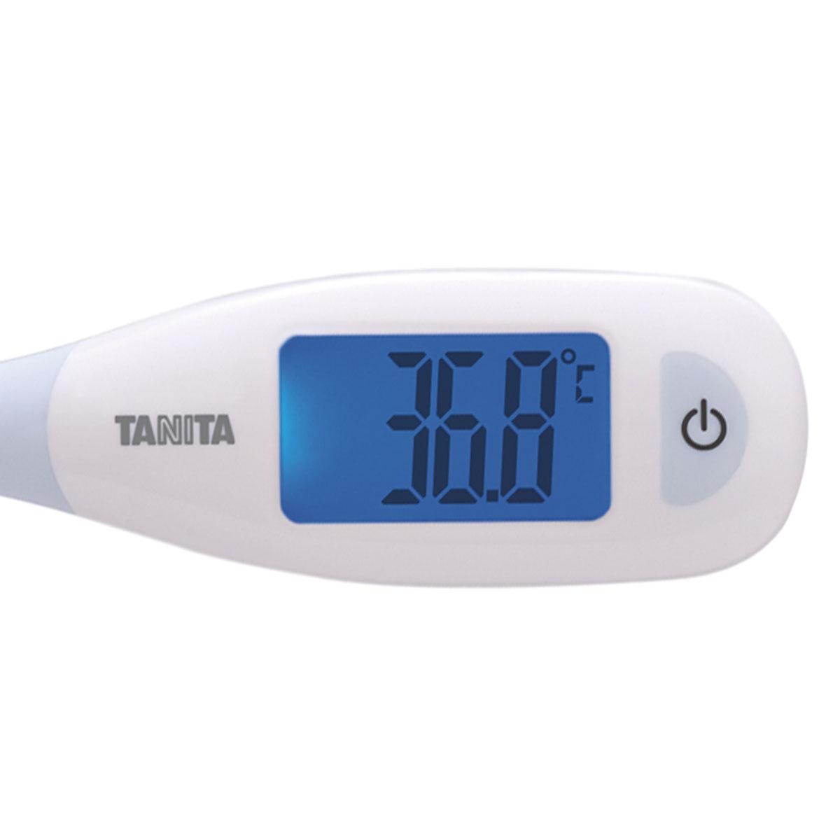 タニタ 電子体温計 わき専用 BT-470