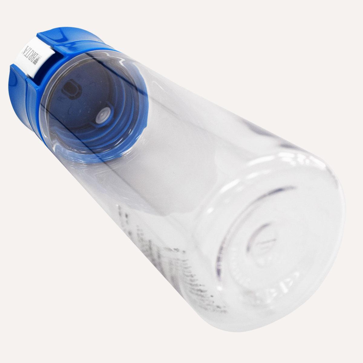 BRITA(ブリタ) 浄水機能付きボトル フィルアンドゴー 600ml 包装箱入り