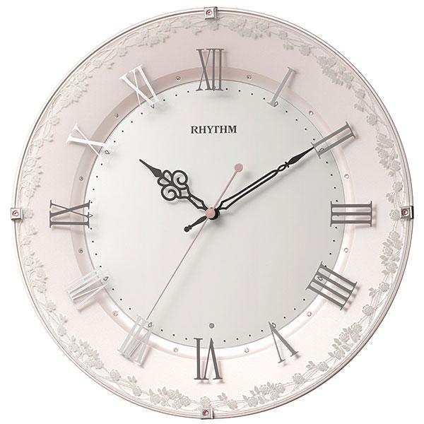 リズム時計 リズム アラカルト538