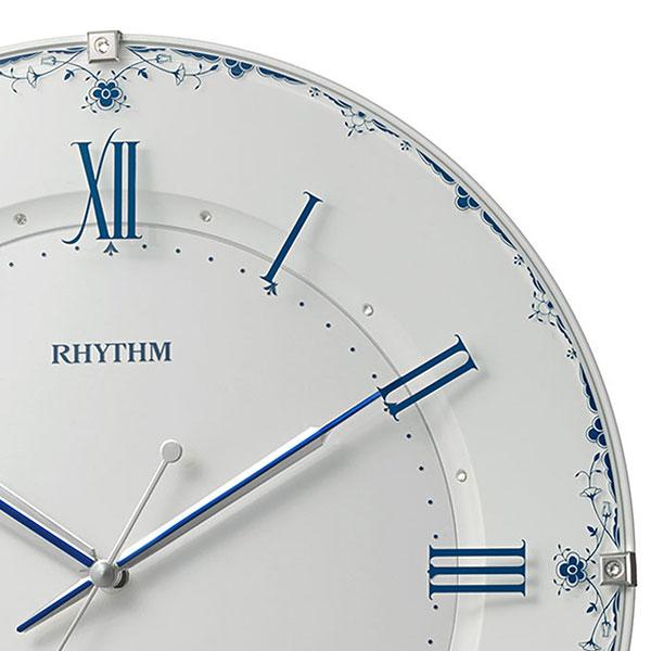 リズム時計 リズム アラカルト539