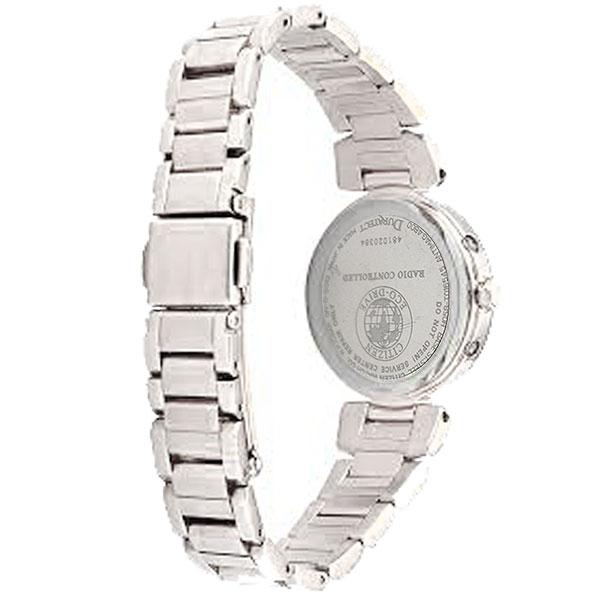 シチズン時計 クロスシー エコ・ドライブ電波時計 ハッピーフライト ES9430 S9434 ES9435