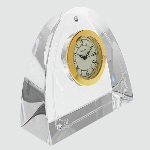 NARUMI ギフトギャラリー アーチクロック