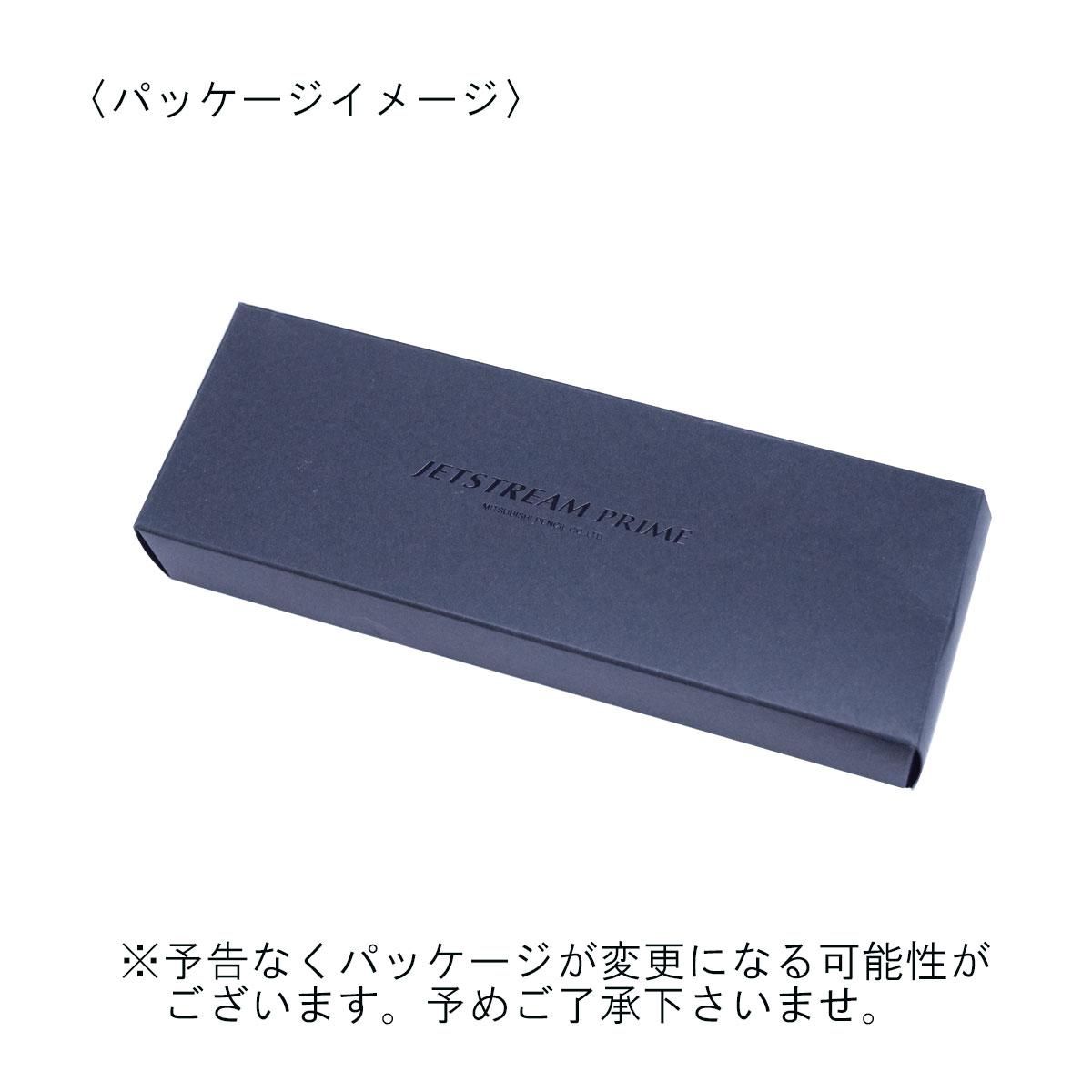 三菱鉛筆 ジェットストリーム プライム 回転式単色ボールペン 0.38mm SXK-3000-38