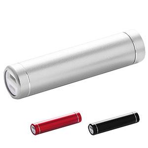PSEマーク付 コンパクトモバイルバッテリー 2000mAh