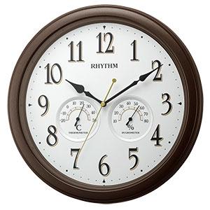 リズム時計 リズム スタンダード掛時計 オルロージュインフォートM37
