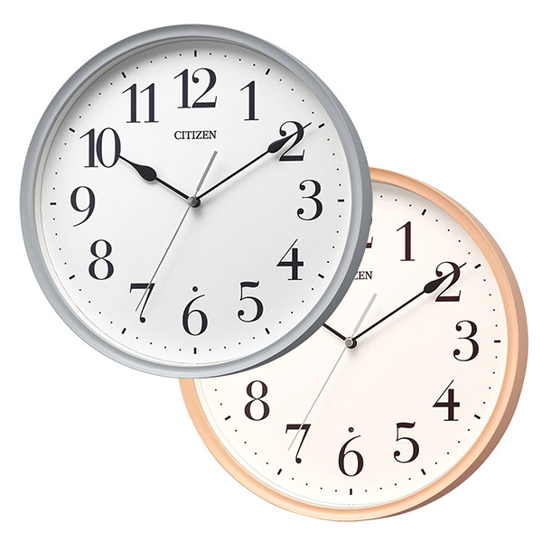 CITIZEN (シチズン) スタンダード掛時計 8MY528