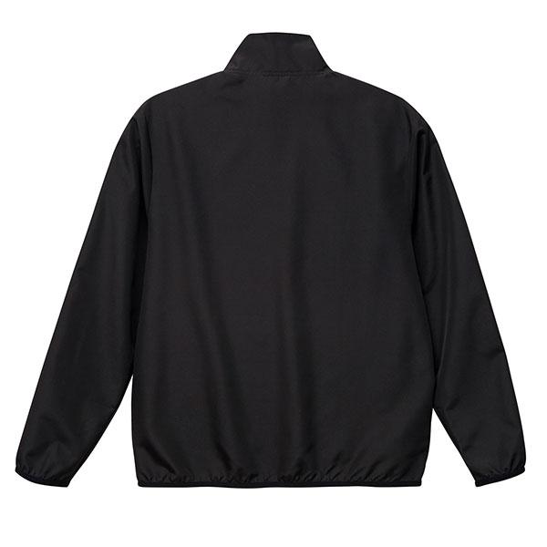 マイクロリップストップ スタッフジャケット 一重