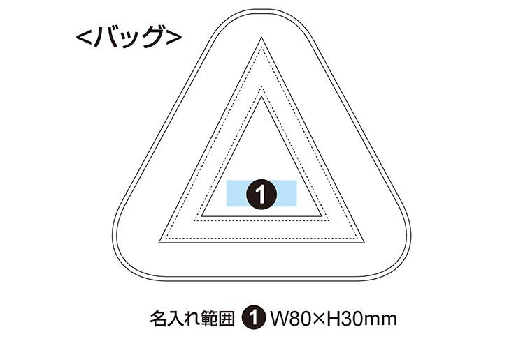 ブラックピラミッドバッグ 非常用防災14点セット