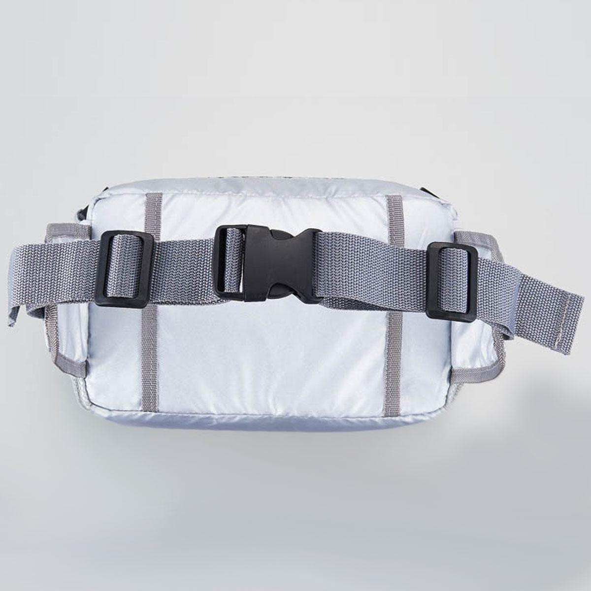ショルダー&ウェストバッグ型 避難10点セット