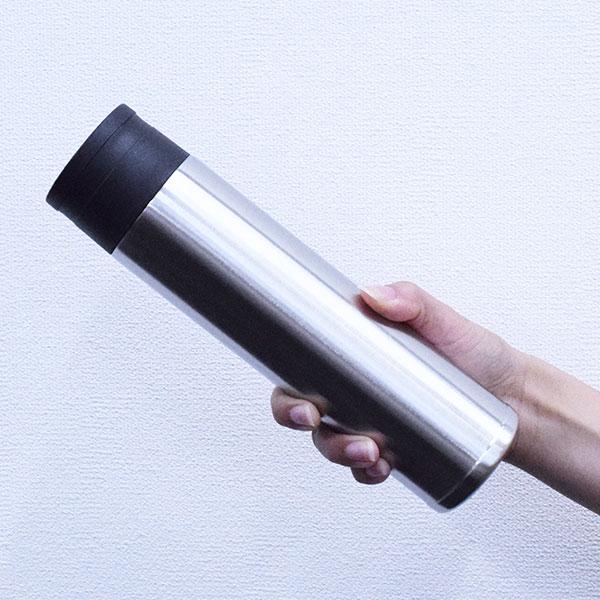 真空二重構造ステンレスボトル 350ml