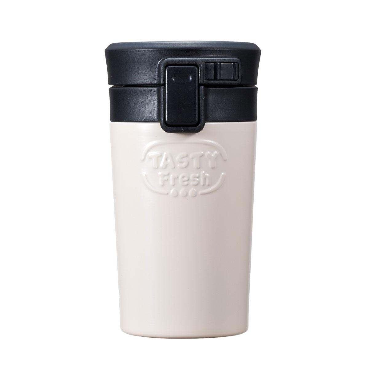 ワンタッチ式 コーヒーマグボトル 280ml