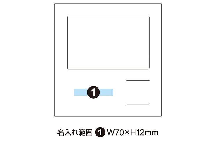 竹製 フォトフレーム付デジタルクロック(縦置き 横置き兼用)