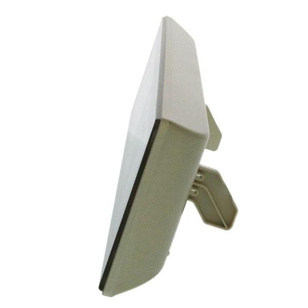 セイコークロック 掛置兼用デジタル電波時計 SQ441B