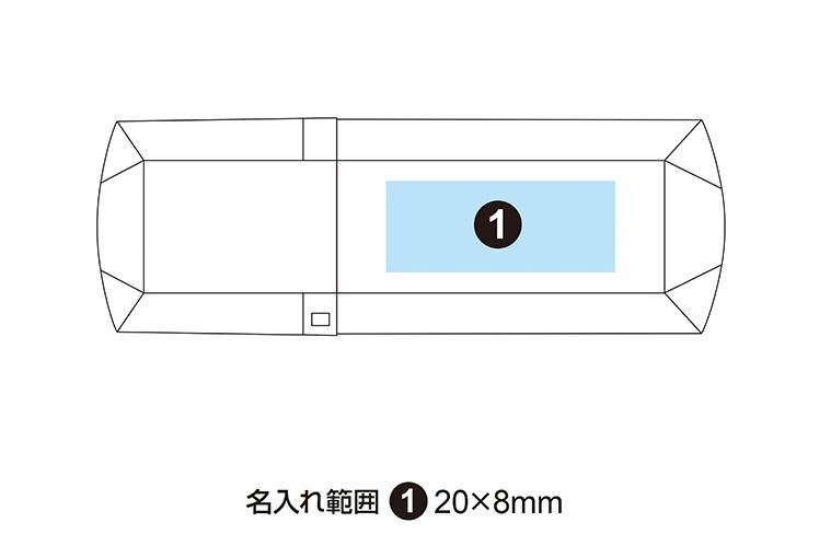 TEAM製 キャップ式USBメモリ 16GB C153