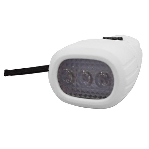 ダイナモラジオ(FM)LEDライト付き