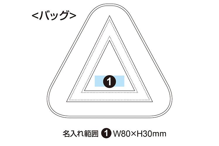 ピラミッドバッグ 非常用 車載18点セット