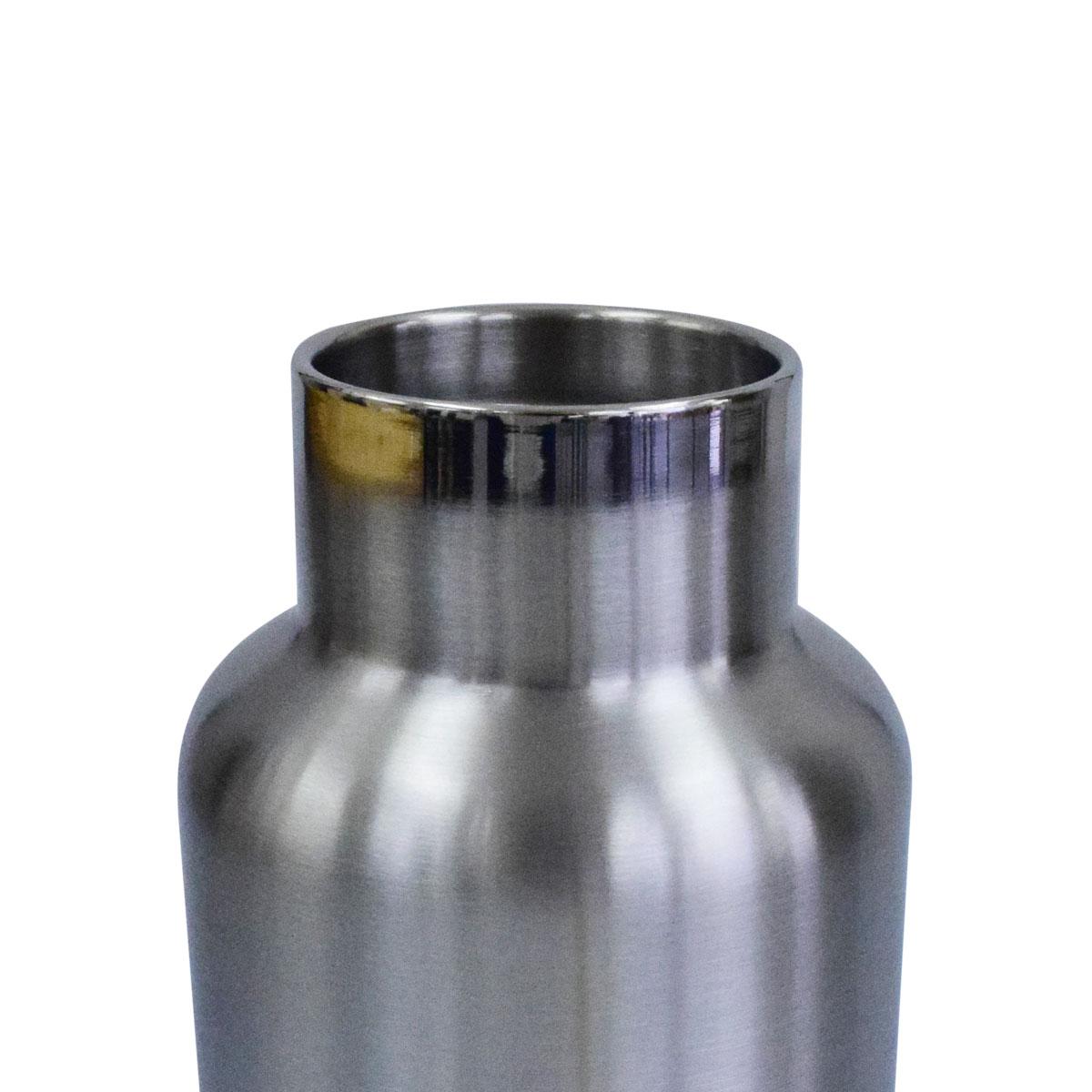 バンブーキャップ 真空ステンレスボトル 350ml
