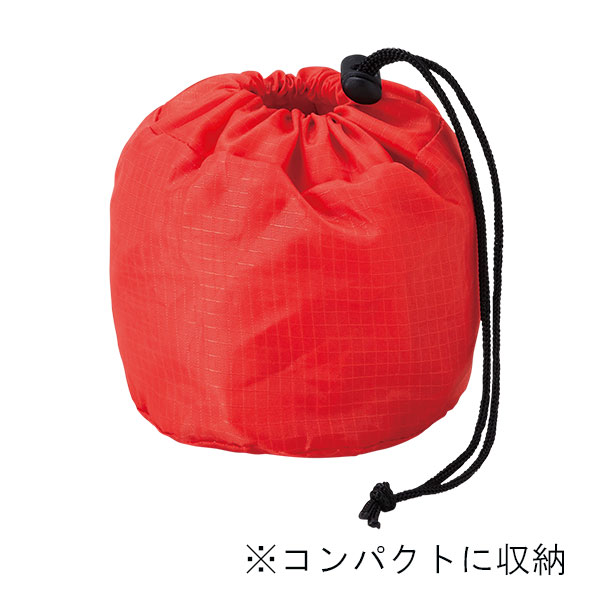 セルトナ・ボール型収納レジバッグ